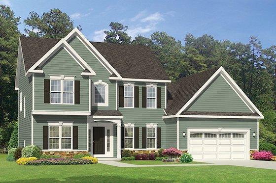 Agawam Massachusetts Home Builder | Healthy Home 3