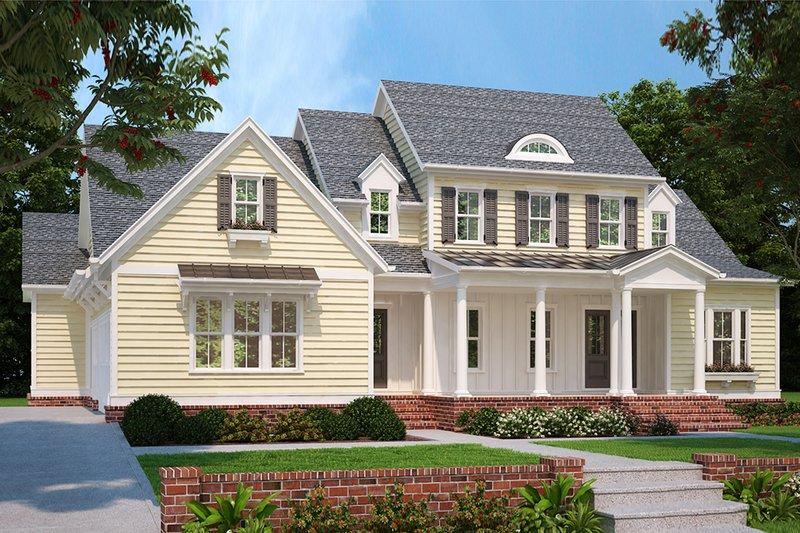 Agawam Massachusetts Home Builder | Live Happily 1