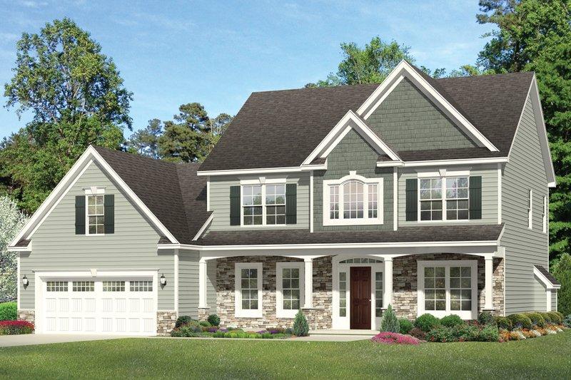 Agawam Massachusetts Home Builder | Live Happily 3